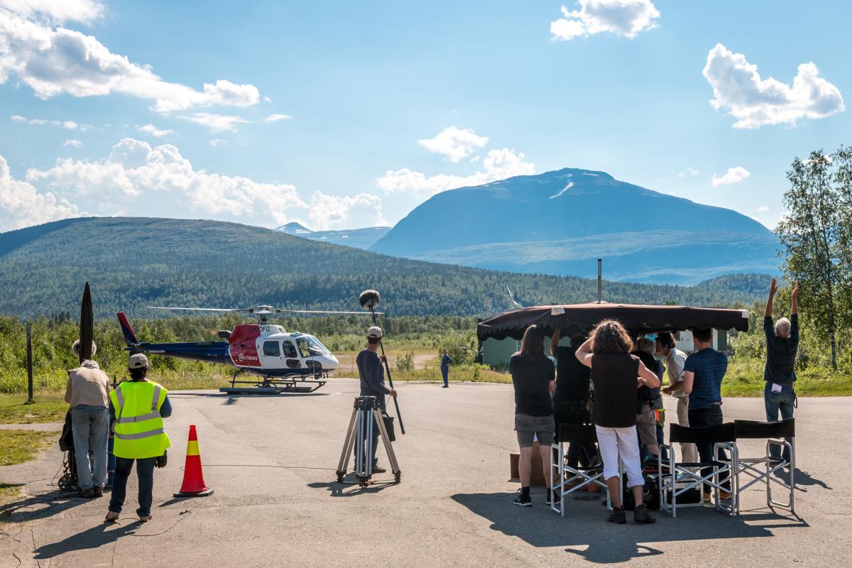 Photo: FilmCamp
