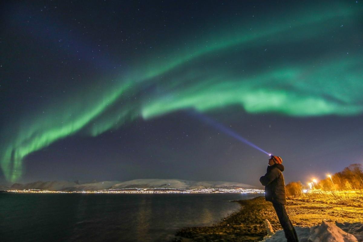 Photo: Yngve Olsen